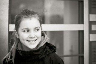 Teen Photographer Paris
