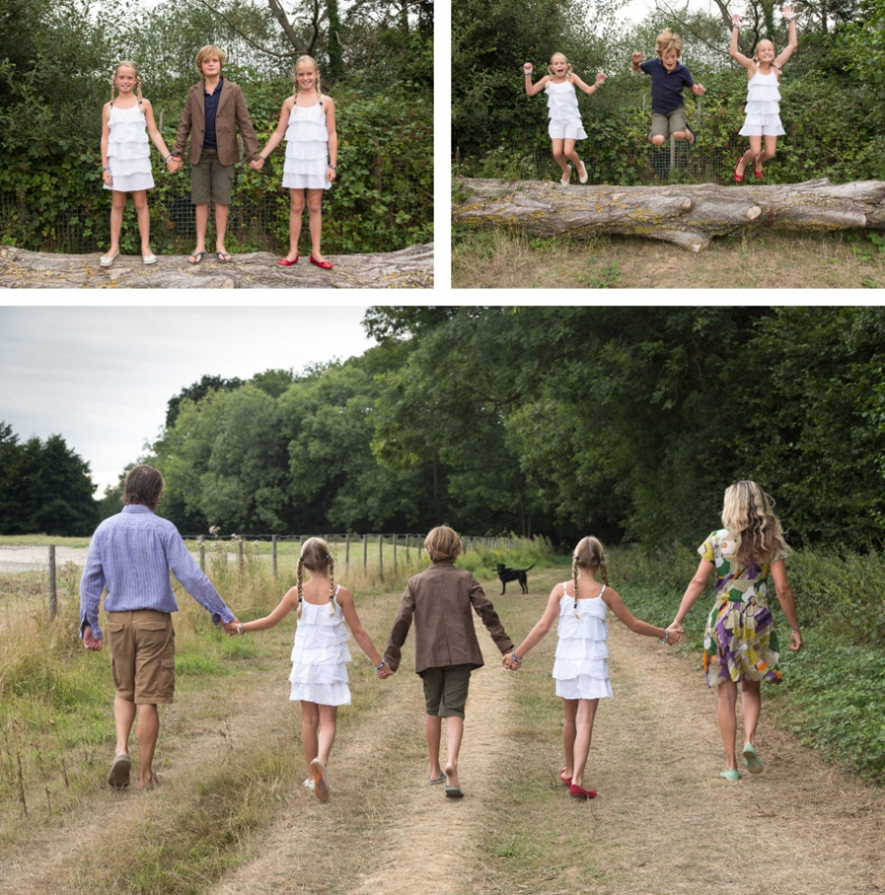 Family Photography in Tonbridge
