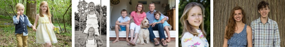 Family Photographer Kent