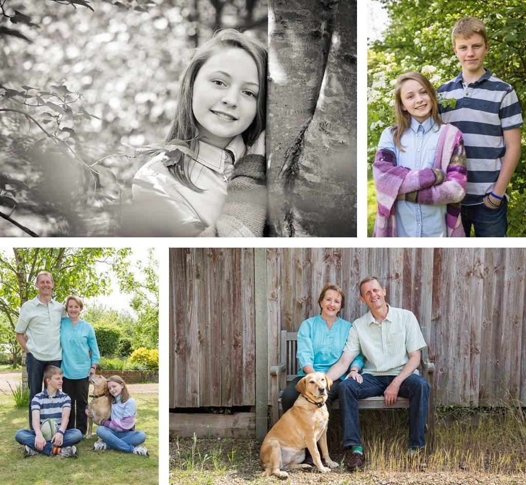 Family Photographer Yalding
