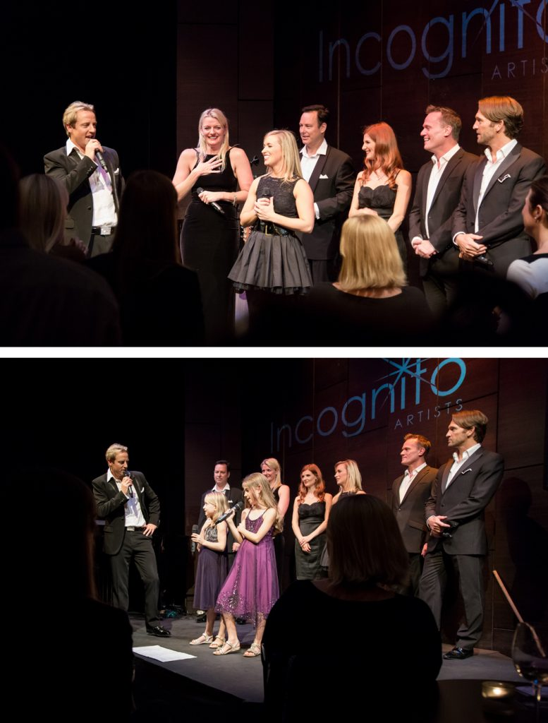 Theatre Photography London