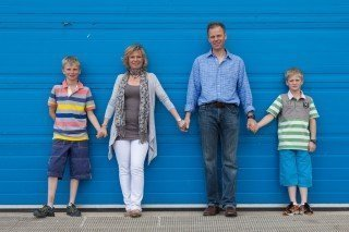 Family Photographer Rye