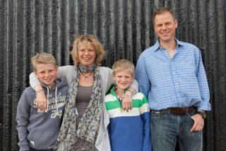 Family Photography Rye