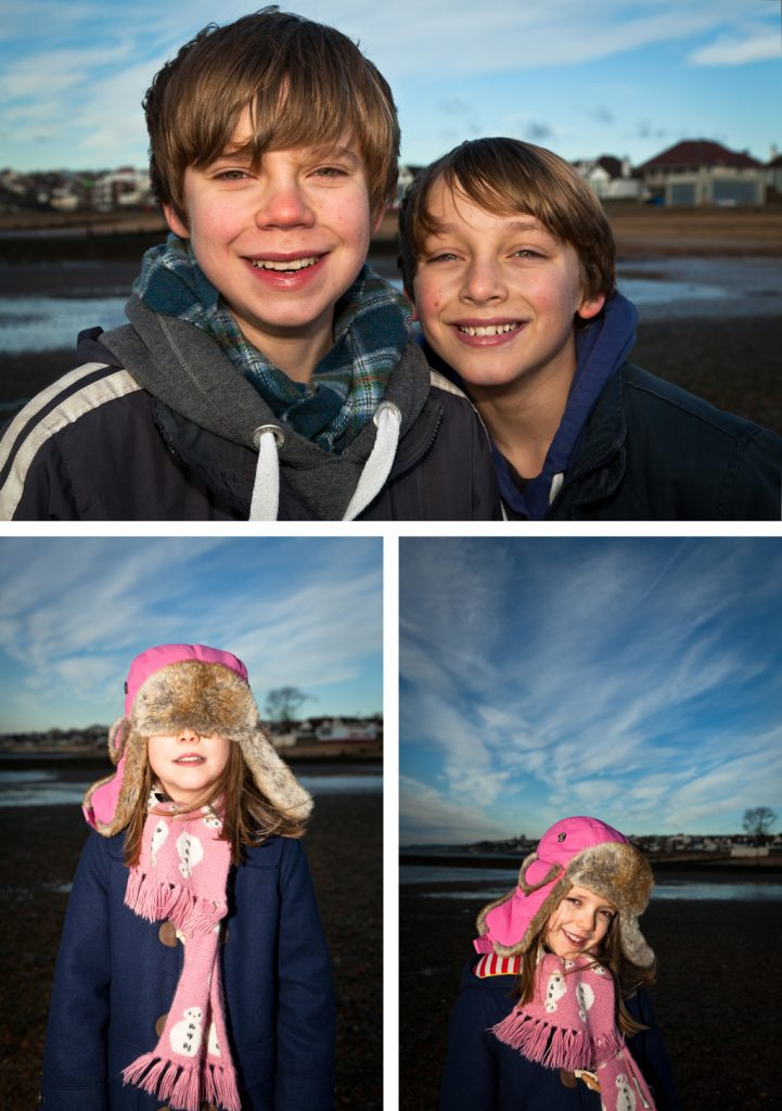 Kids Photography Essex
