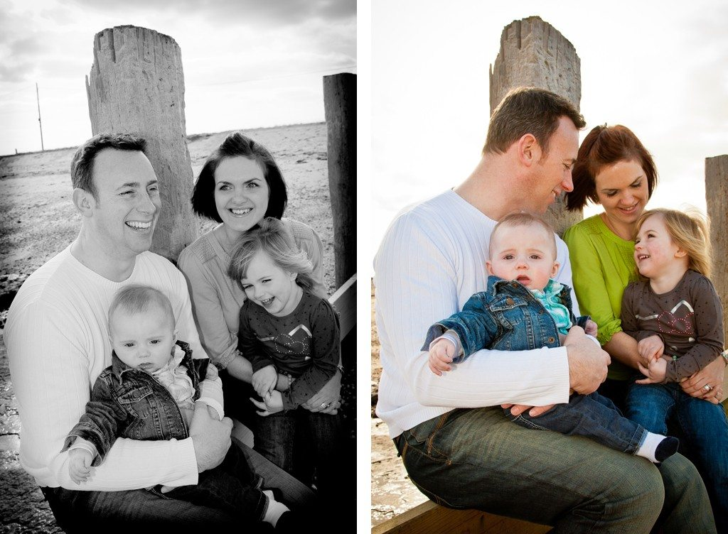 Family Photo shoot Kent