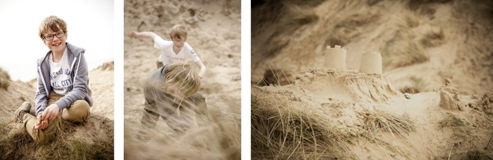 Camber Sands Photographer