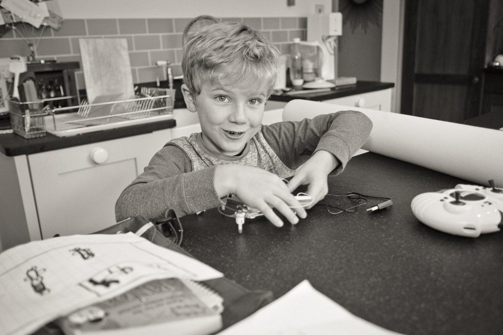 Children's Photography in Tunbridge Wells