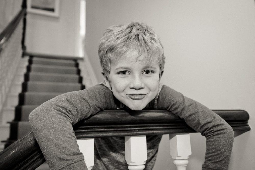 Children's Photography in Tunbridge Wells