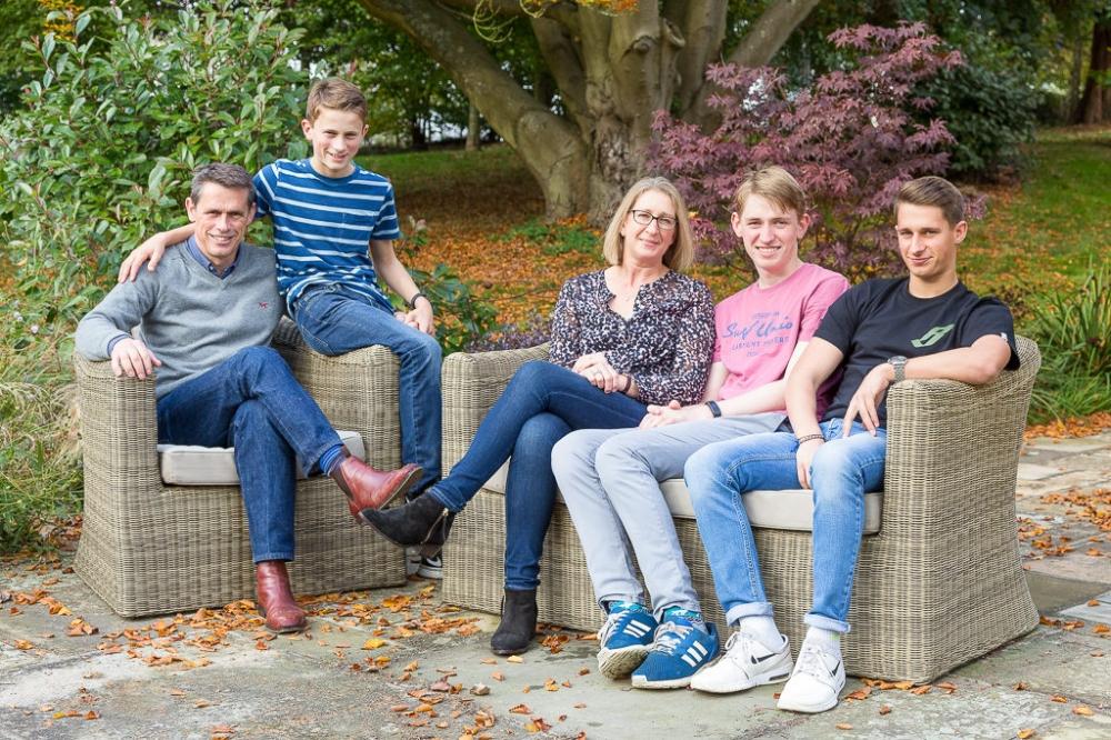 Tonbridge Family Photography