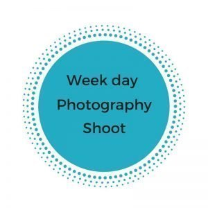 Week Day Photography Shoot Kent